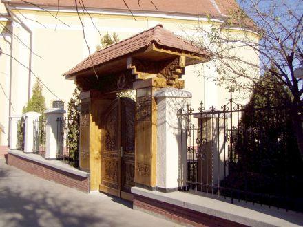 Ioan Piuariu Molnar omagiat la Sibiu și la Sadu