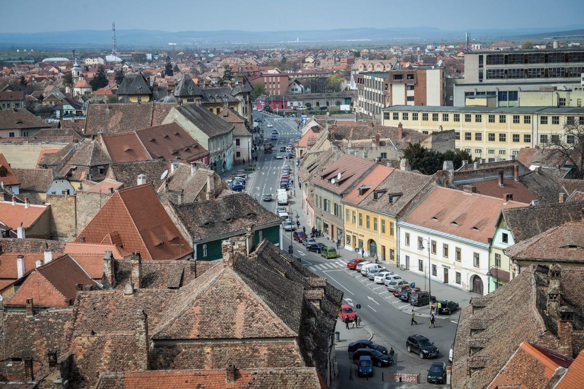 Asociația Job Sibiu: există o migraţie foarte mare de persoane care vin aici din Vâlcea şi Craiova, în căutarea unui loc de muncă