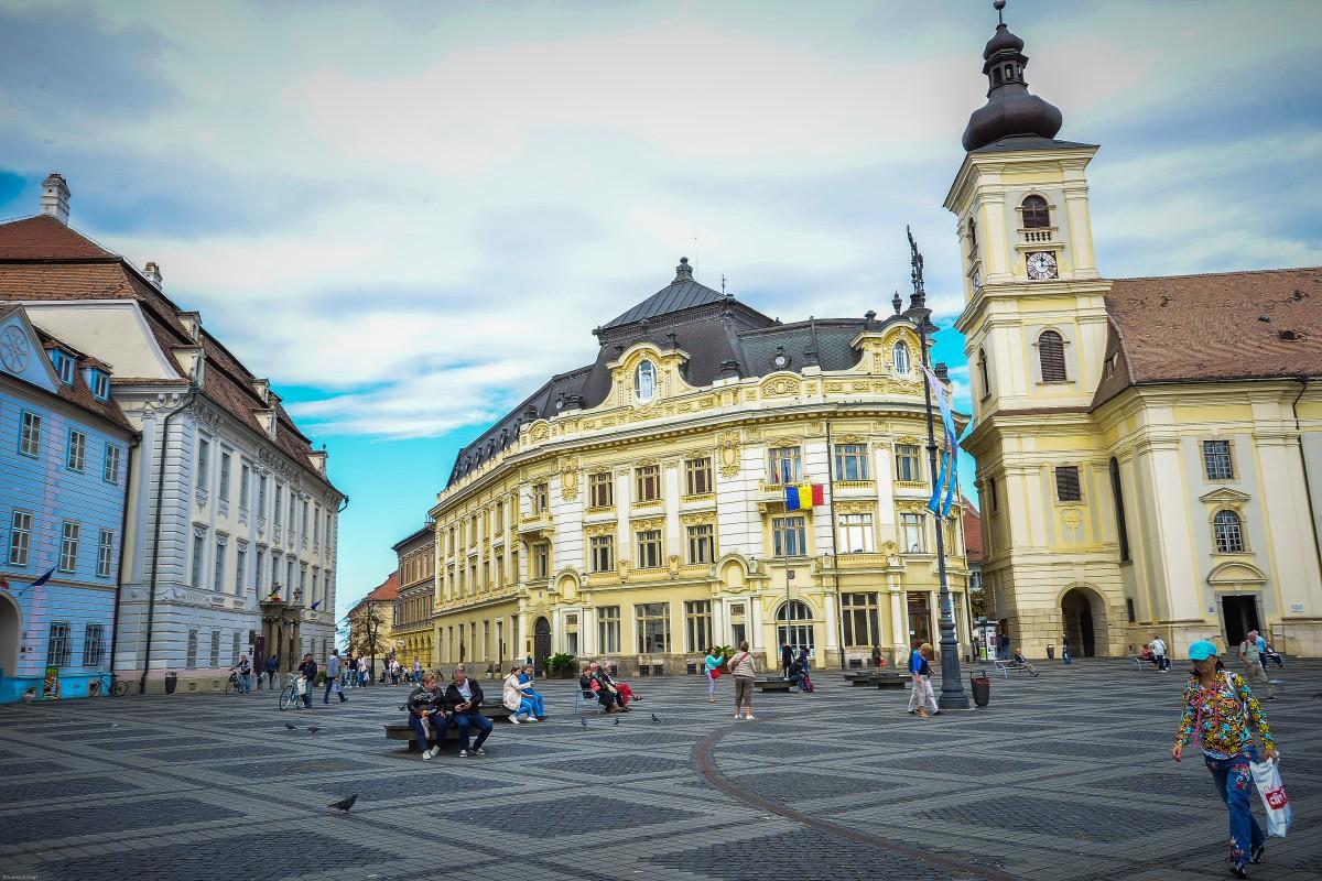 Topul celor mai eficiente orașe din România: Sibiul e clasat în a doua jumătate