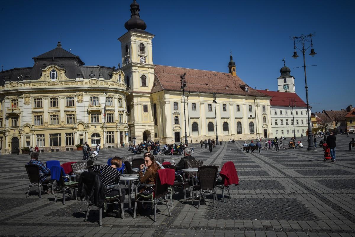 """Propunere USR: Primăria să implementeze și la Sibiu conceptul de """"buget participativ"""""""