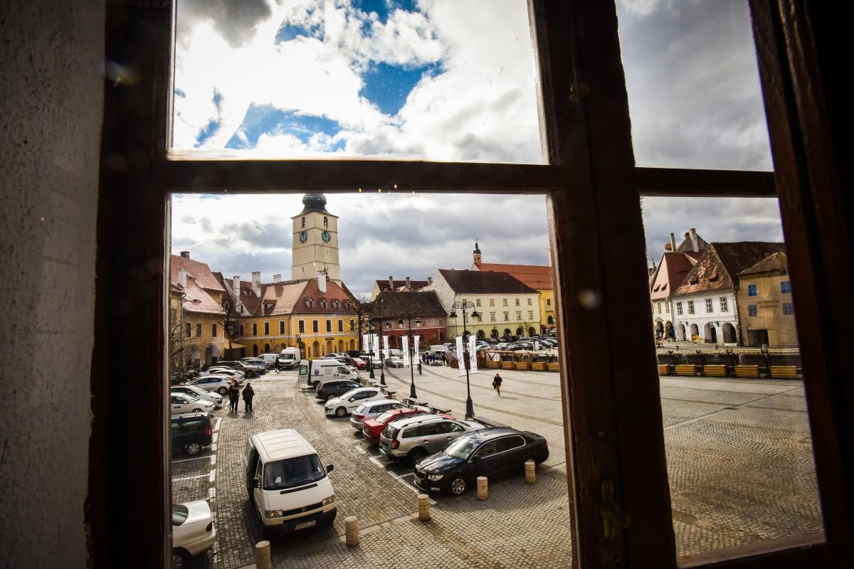 Top 3investițiipentru Sibiu.Cum poțialege prioritățile orașului tău