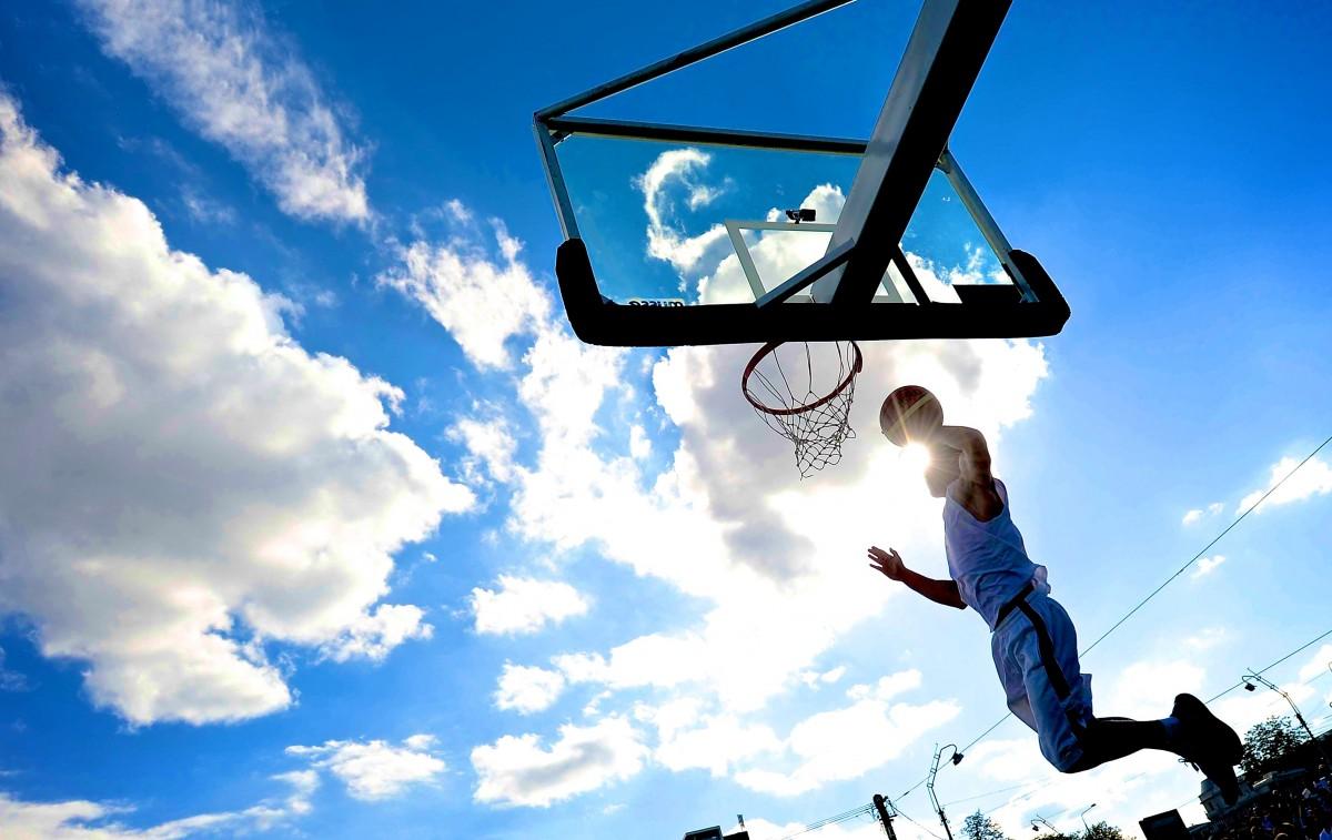 Azi începe baschetul 3 la 3 – Sibiu Streetball