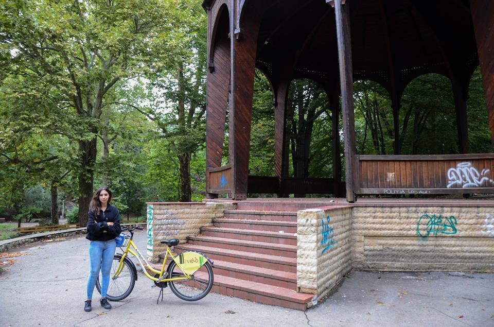 FOTO. Selfie-urile a 32 de sibieni s-au calificat în concursul Primăriei pentru patru biciclete