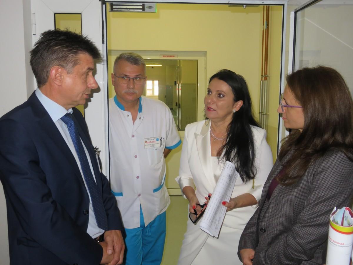 """Ministrul Sănătății, despre lipsavaccinului antiviperin la Sibiu: """"Serul expirat mai putea fi folosit"""""""