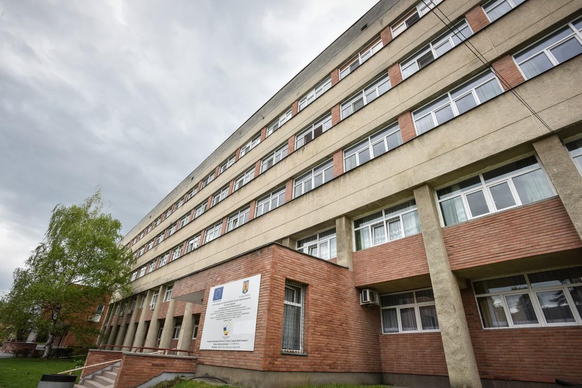 Programul Spitalului Județean Sibiu, pe 24 ianuarie