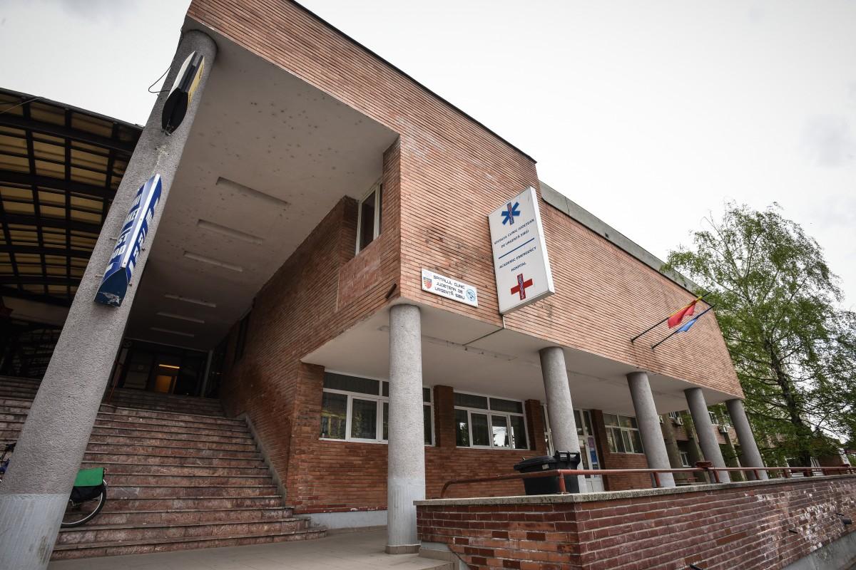 Se modifică poziționarea unor secții ale Spitalului Județean