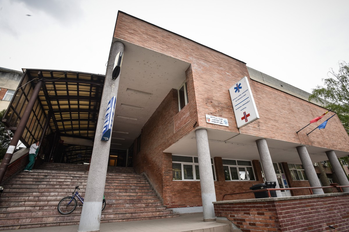 Proiect cu fonduri europene: programări on-line la Spitalul Județean