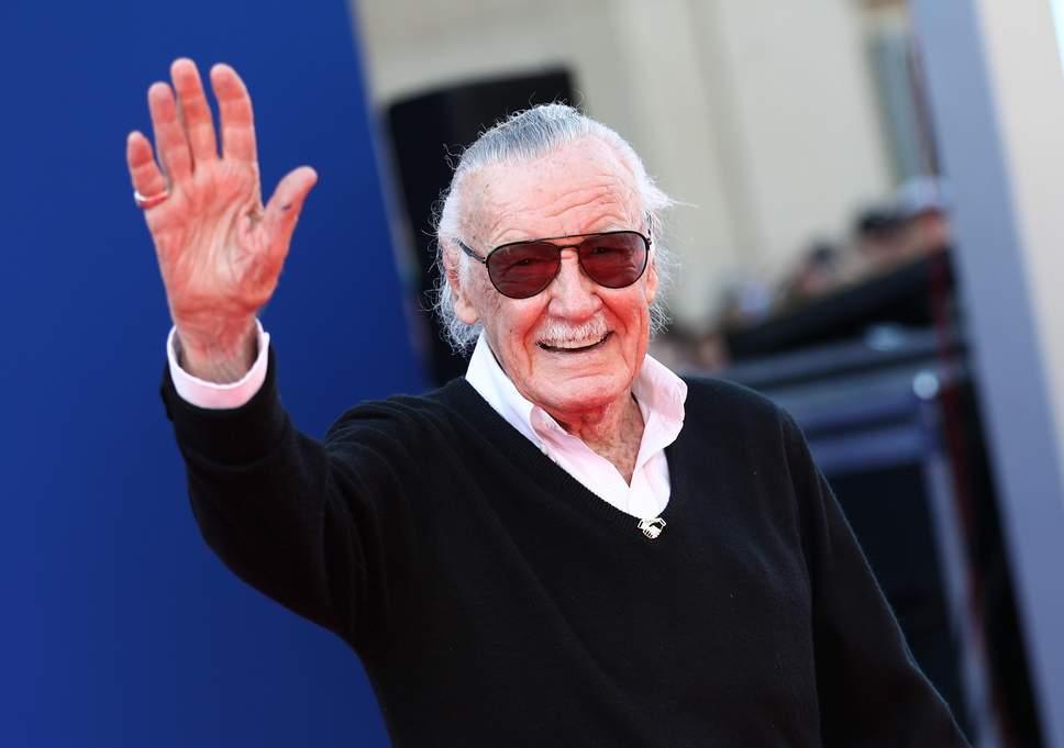 A murit Stan Lee, creatorul personajelor Marvel