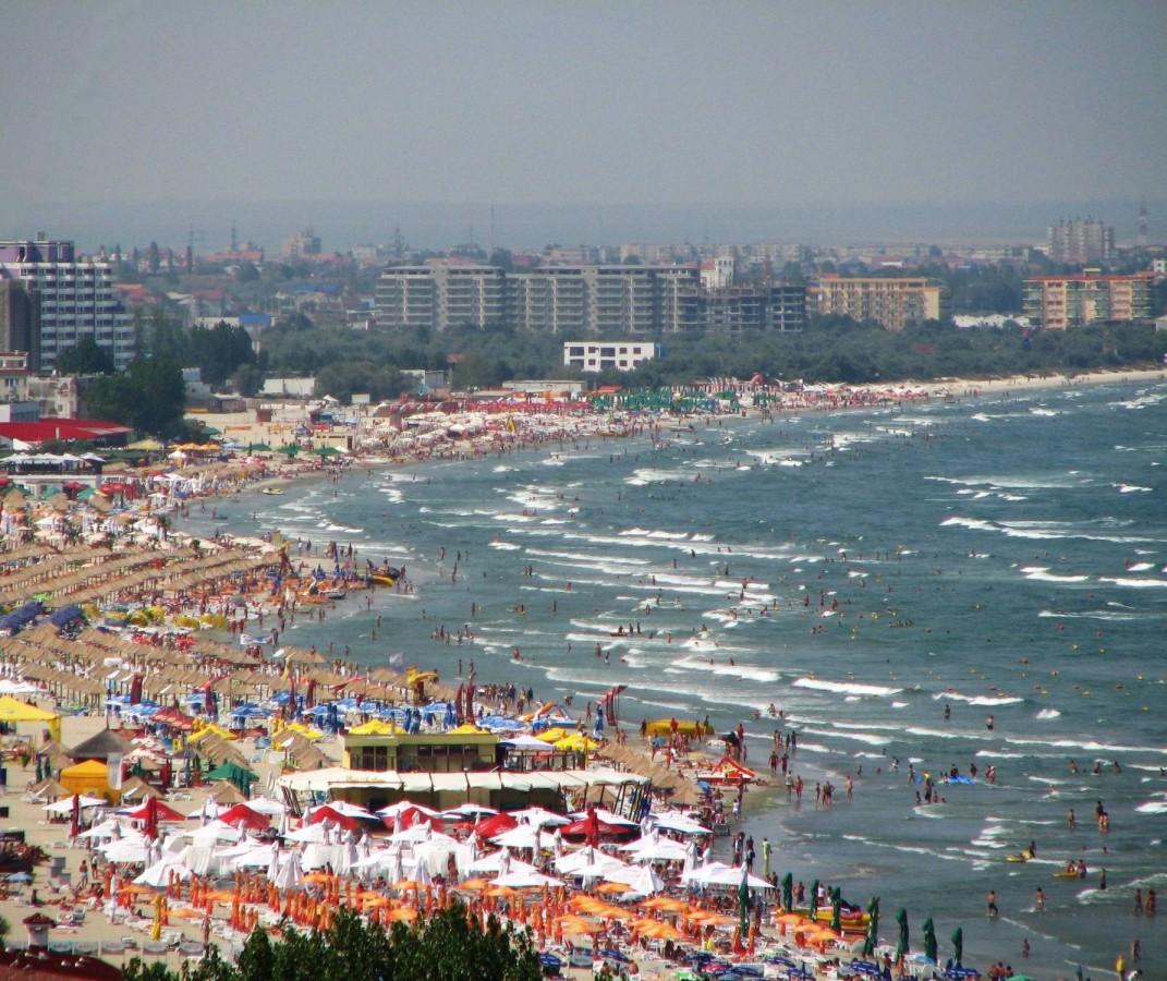 Primarul Constanței vrea modelul Sibiului aplicat în Mamaia