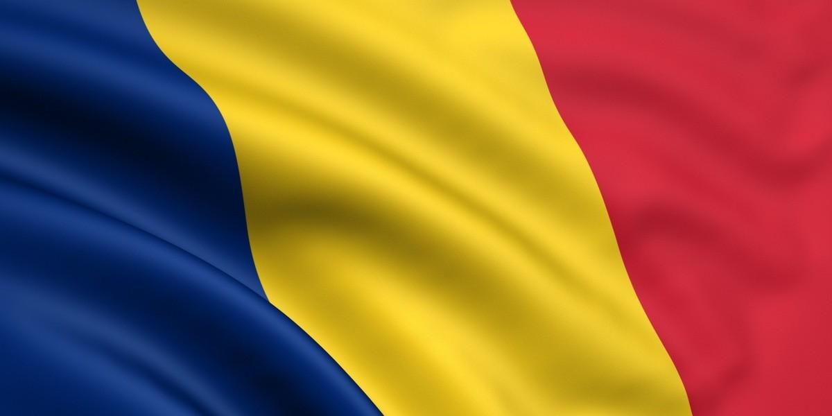 Ziua Drapelului Național, comemorată în Sibiu cu un drapel sfințit de mitropolitul Ardealului