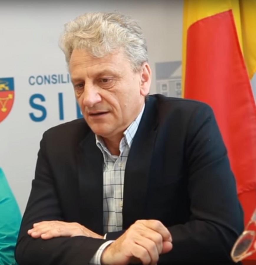 """Ștefan Firu: """"Mă întorc. Nu i-am dat degeaba în judecată"""""""