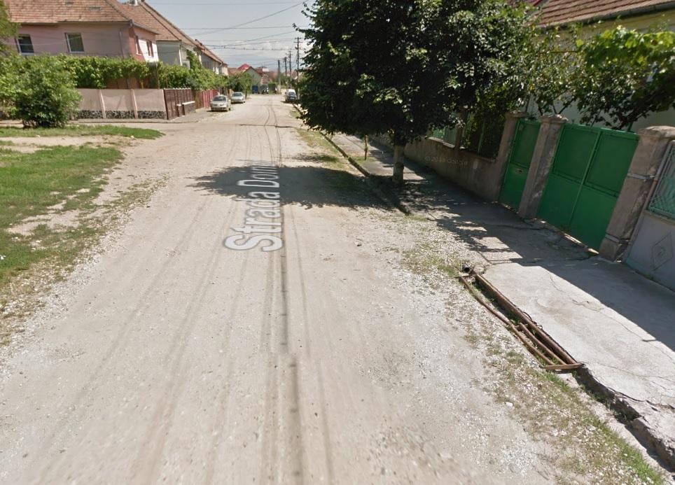 Străzile Mirăslău și Doinei, închise circulației: intră în lucrări de modernizare