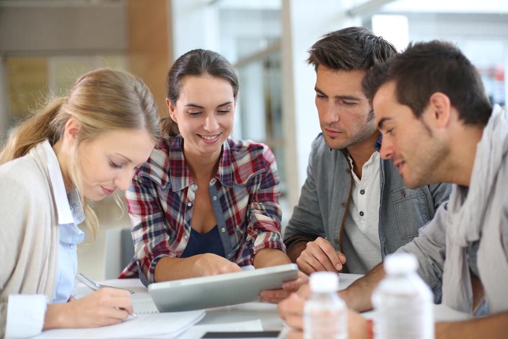 Studenții de la ULBS învață cum să-și deschidă propria afacere