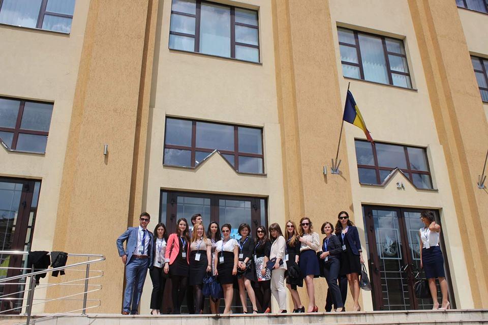 Asklepios, congres pentru mediciniști, la Sibiu