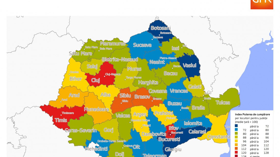 """Studiu: sibienii sunt printre cei mai bogați români. """"Sibiul a devenit preferatul investitorilor"""""""