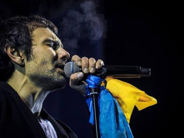 După victoria unui comedian la prezidențiale, liderul unei trupe celebre din Ucraina a anunțat crearea unui partid