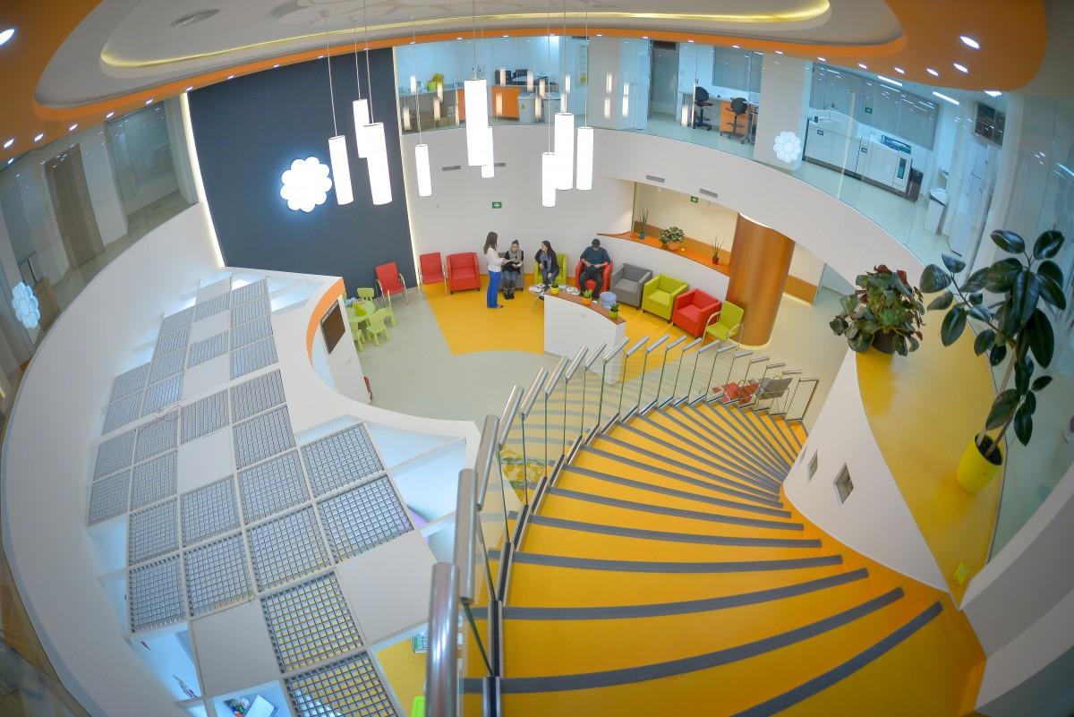 Synevo deschide un nou centru de recoltare analize medicale în Sibiu