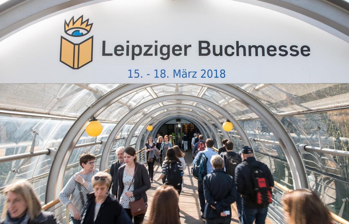 România, invitata de onoare a Târgului Internațional de Carte de la Leipzig