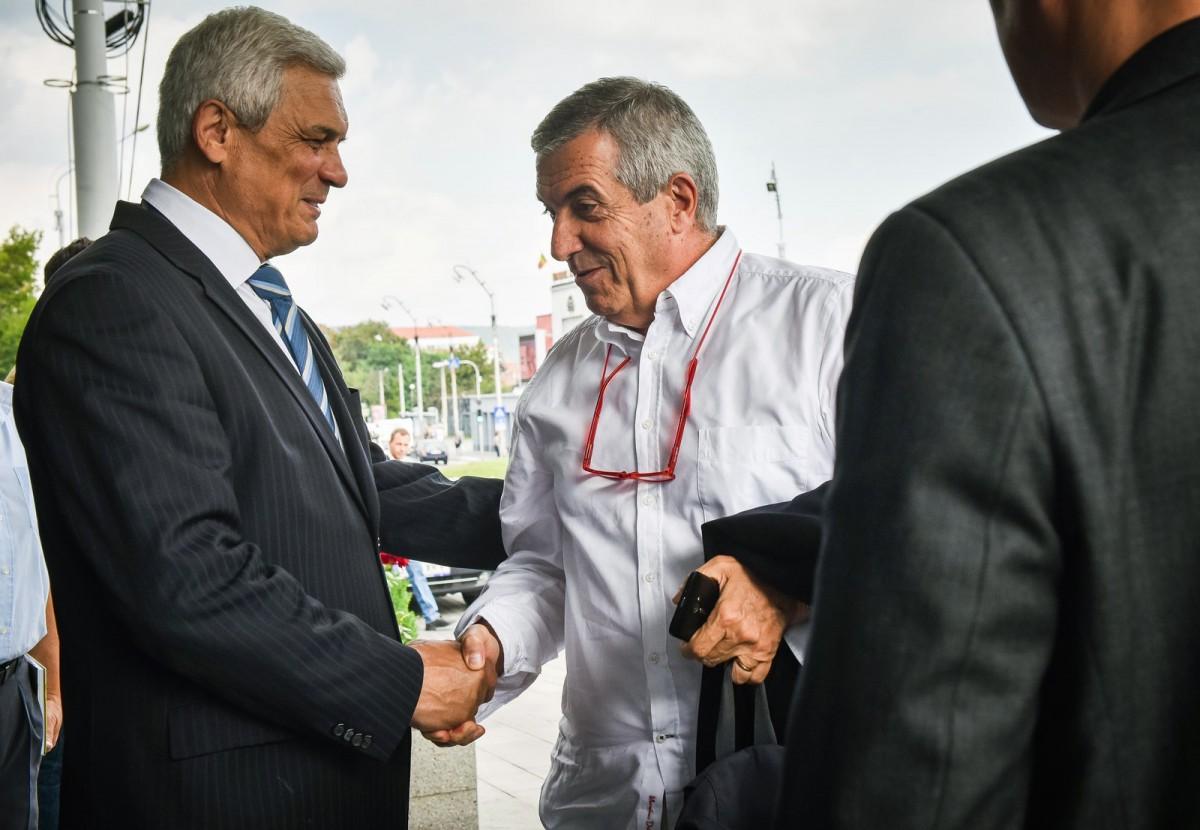 Ion Ariton este noul președinte al organizației județene ALDE Sibiu