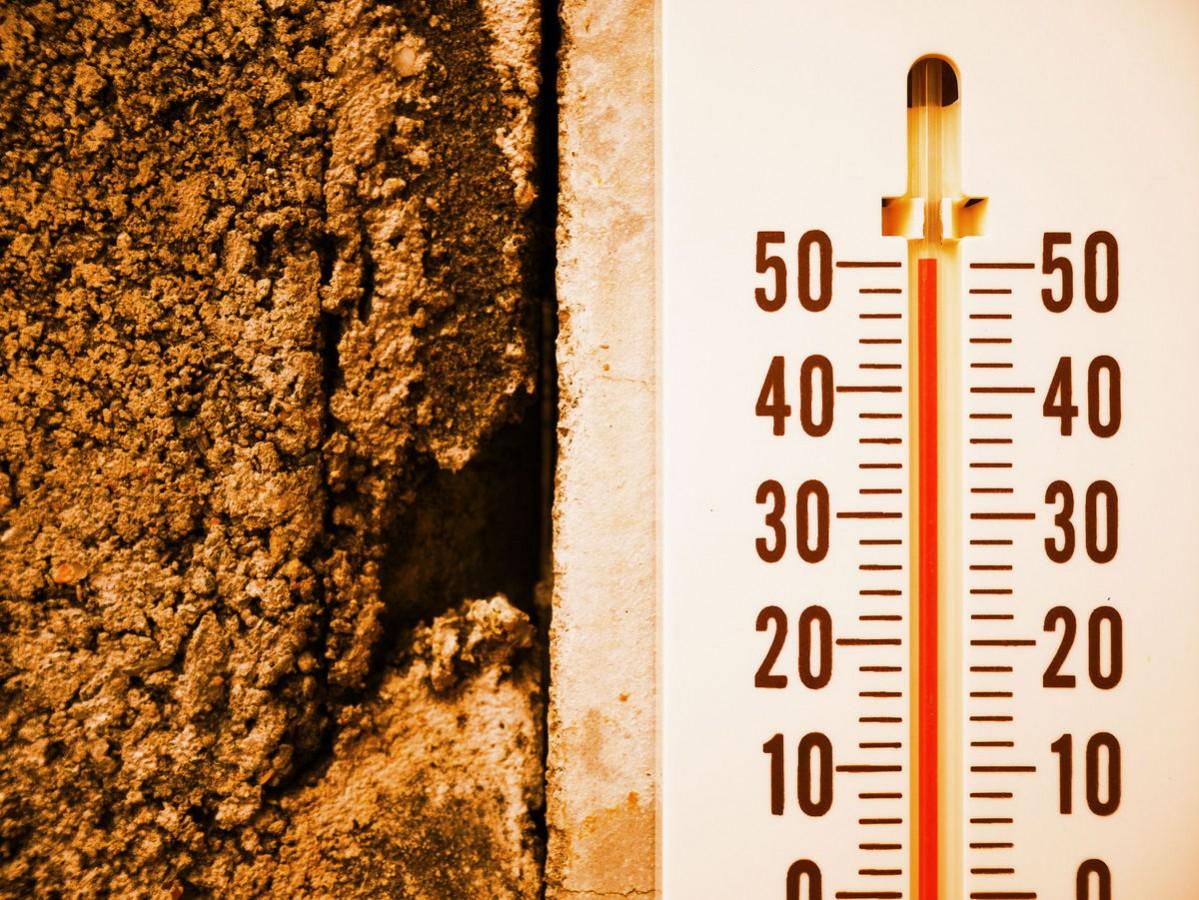 Posibil cea mai mare temperatură înregistrată în iunie pe Pământ: 54 grade C înAhvaz, Iran