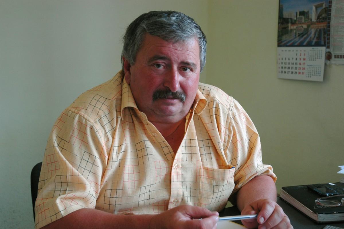 Toader Roman, fostul primar din Blăjel, a încetat din viață