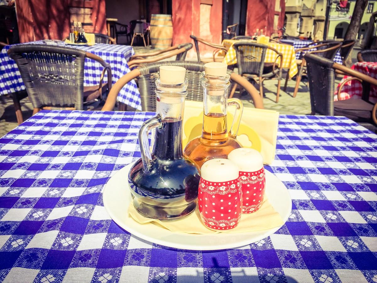 Distracție și timp liber. Topul restaurantelor și cafenelelor din Sibiu