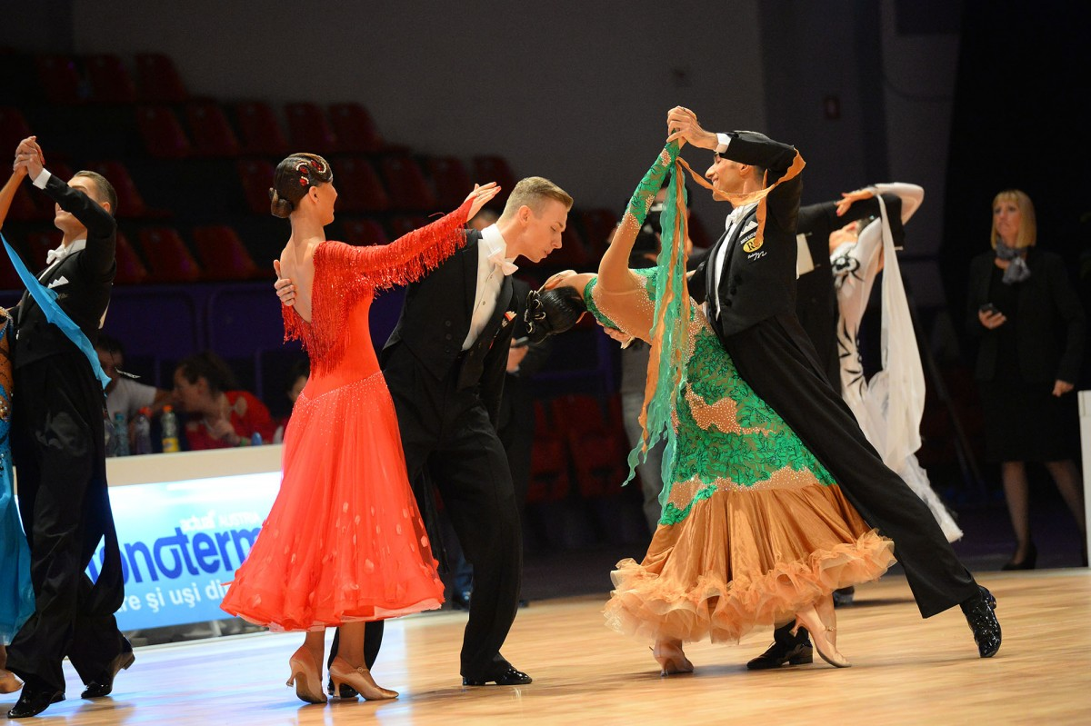 Transylvanian Grand Prix 2016, cel mai important eveniment de dans sportiv din România revine la Sibiu
