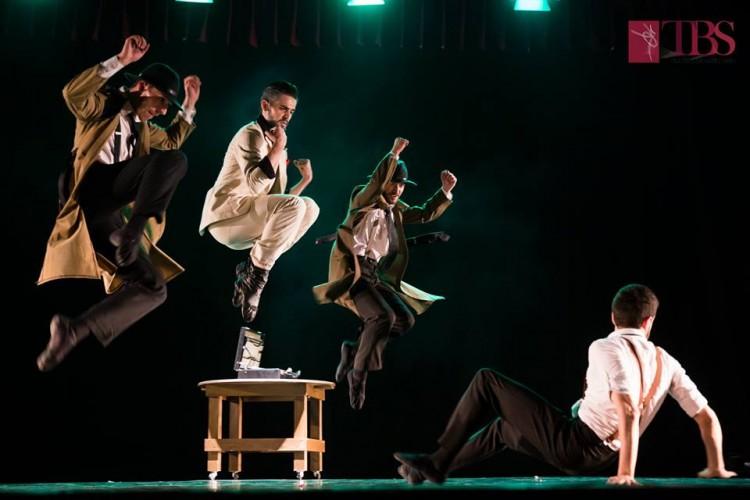 Spectacole de balet în premieră la Mediaș