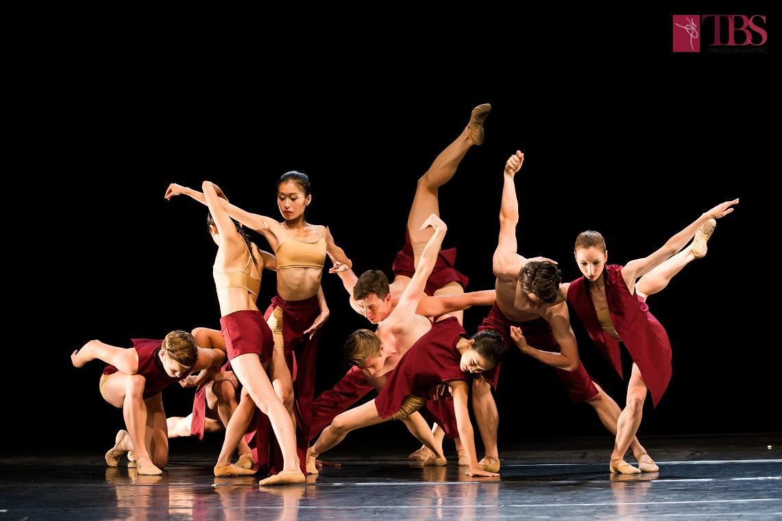 Teatrul de Balet Sibiu, de doi ani fără sală. Însă, cifra încasărilor este în creștere