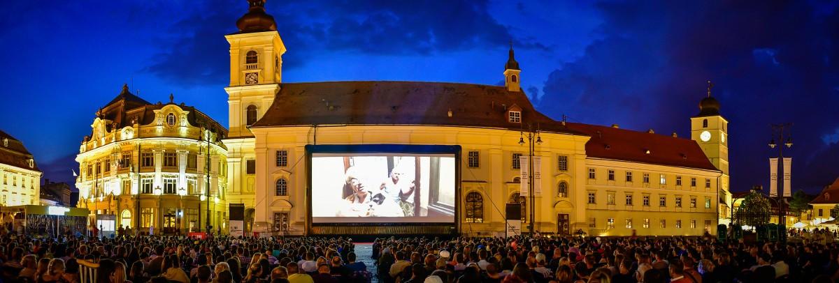 Record de spectatori la TIFF Sibiu