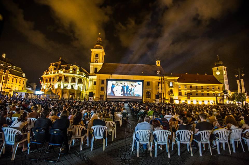 TIFF Sibiu 2017:Invitați speciali și filme de 10