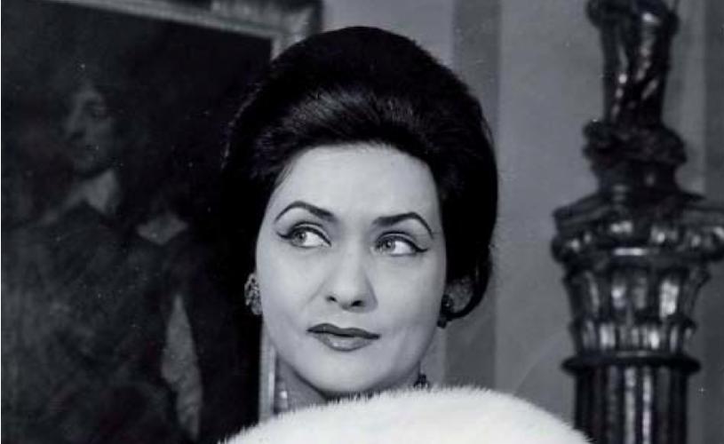 """Gala de Operă """"Omagiu Virginia Zeani""""se transmite în direct pe internet"""