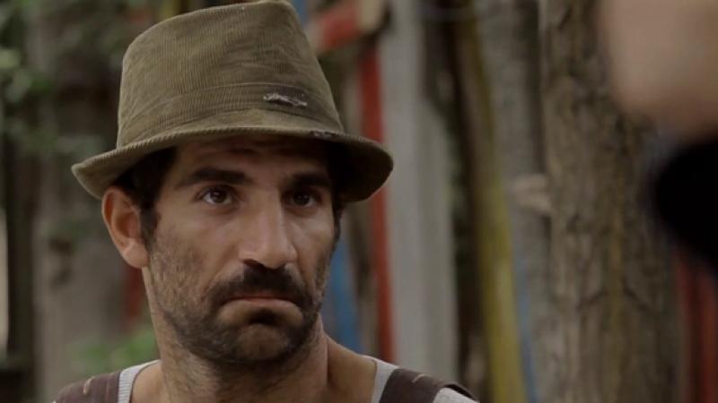 Interviu cu Toma Cuzin zis Firicel: Sunt actor de teatru și probe de film