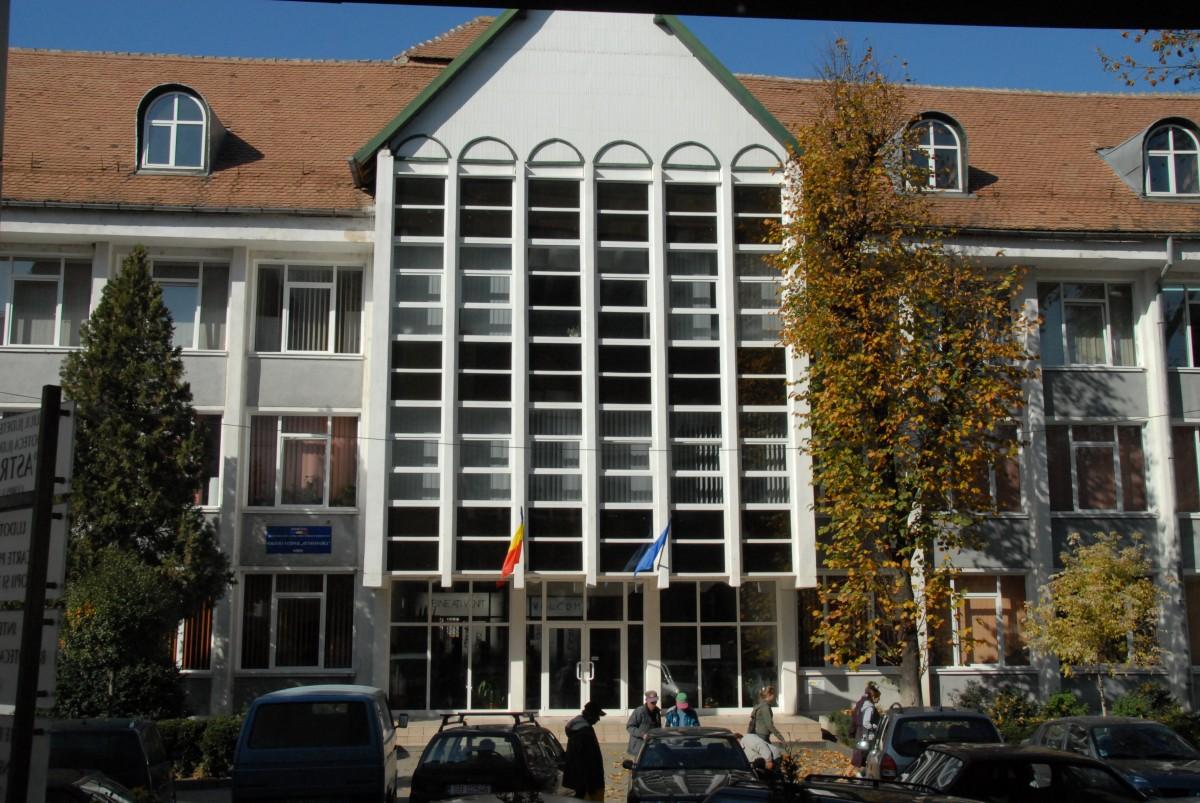 Liceele din Sibiuîn care își vor face studiile cei mai buni și cei mai slabi elevi din județ