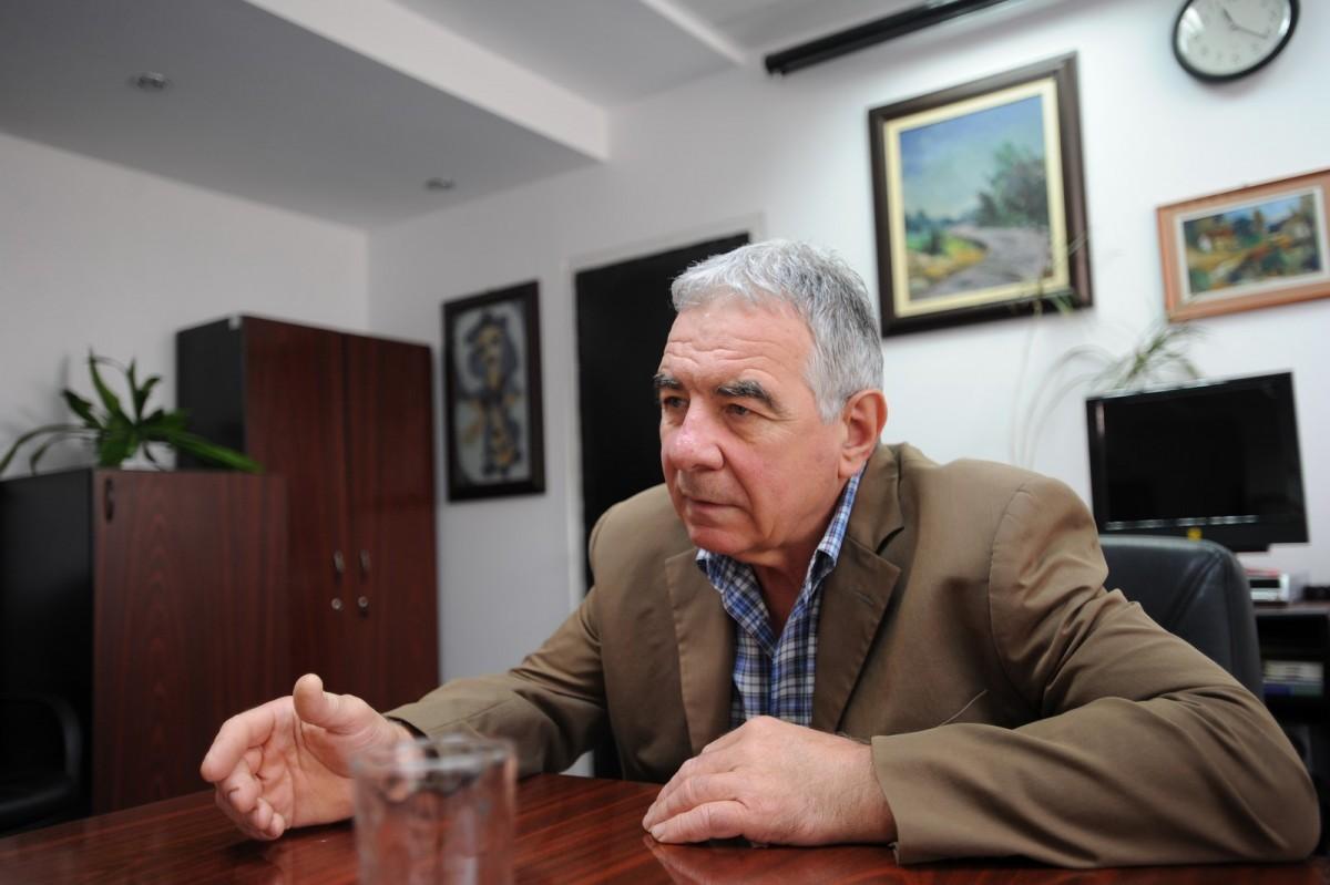 Torok, ITM: În viitorul apropiat județul Sibiu se va confrunta cu cea mai mare criză a forței de muncă!