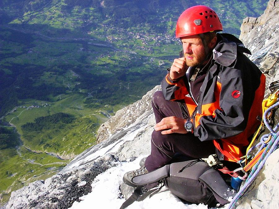 """Cum a sfârșit cunoscutul alpinist în zona Negoiu: """"a plecat singur de la Bâlea Lac"""""""