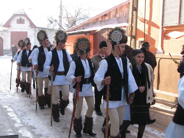 Cele mai frumoase tradiții de Crăciun din Sibiu și Transilvania