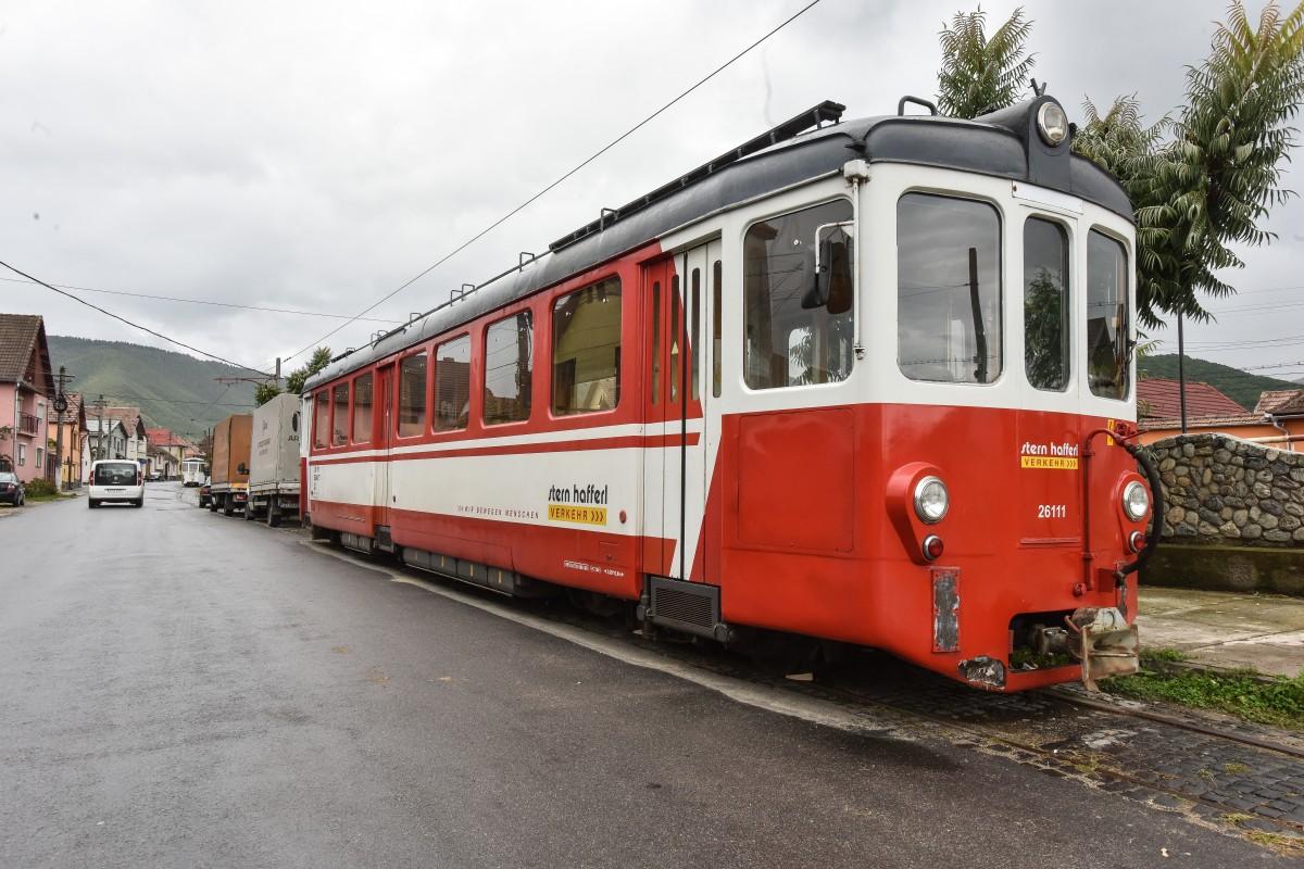 """Spectacolul """"Un tramvai numit Popescu"""", din nou """"pe șine"""""""
