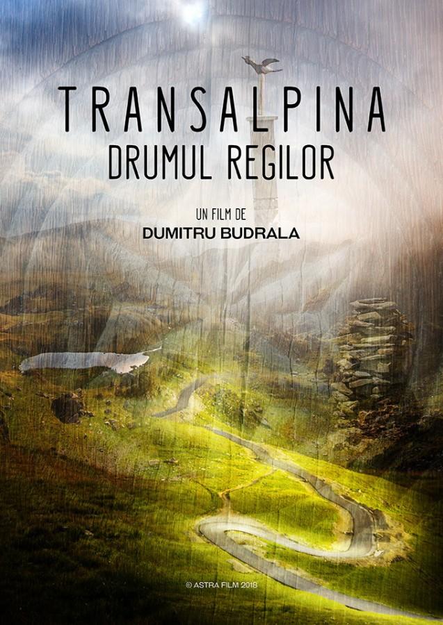 Legendele Transalpinei difuzate la TVR