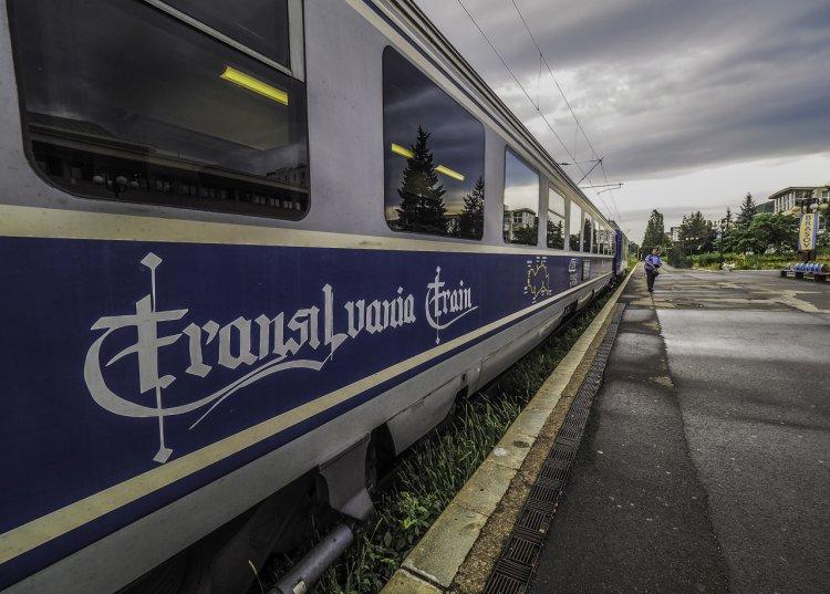 Sibiul, una dintre atracțiile principale ale Transilvania Train