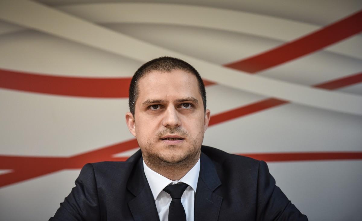 PSD: Bogdan Trif, un ministru pentru turismul românesc. Turismul românesc îi cere demisia
