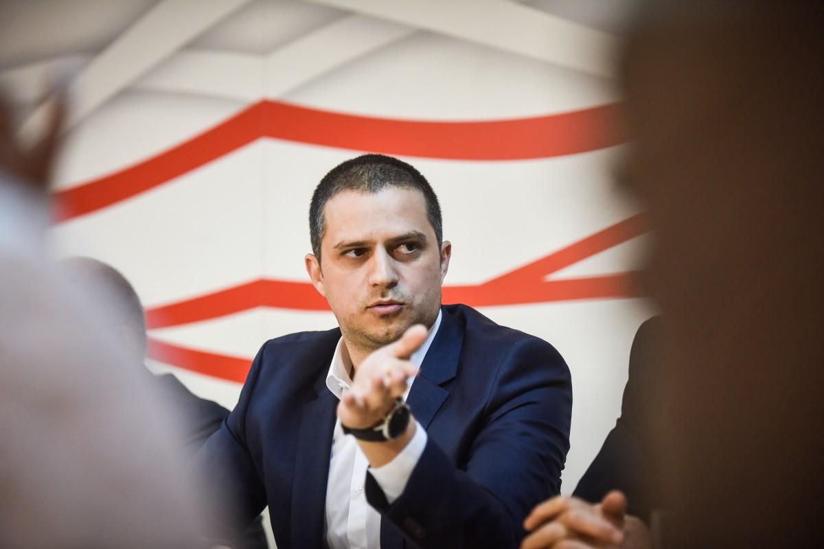 PSD Sibiu, despre o replică a lui Iohannis:Președintele acestei țări este zdravăn la cap?