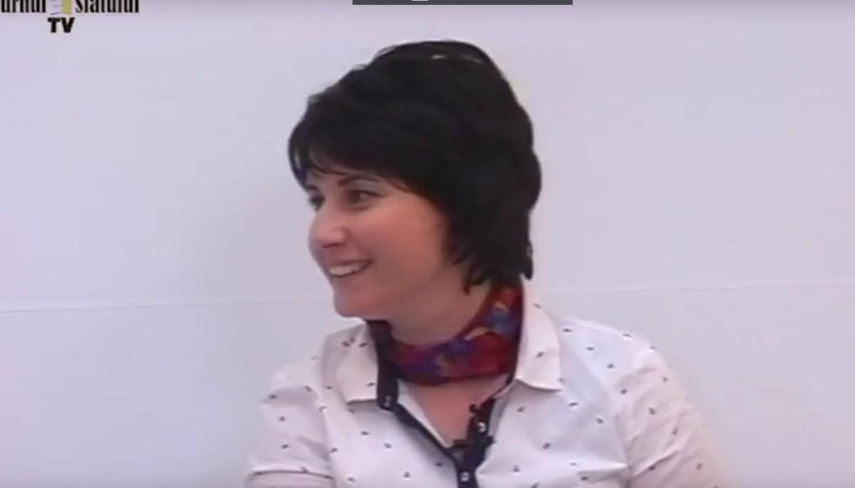 TSTV cu Doris Lupu, jurnalista sibiană nominalizată la Gala Națională a Excelenței în Asistența Socială