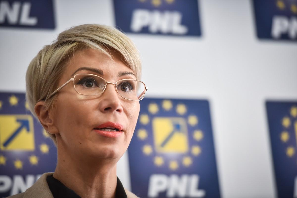Turcan: Continuăm planul de revocare a lui Liviu Dragnea