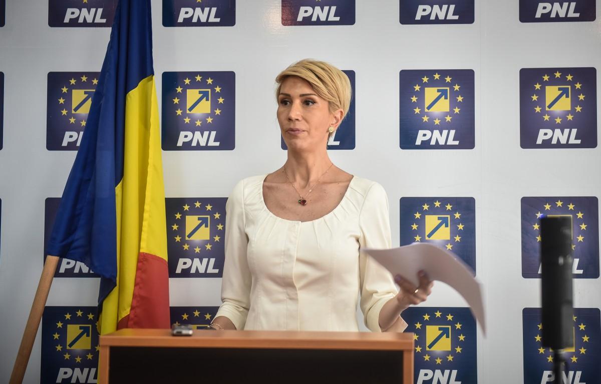 Turcan: Județul Sibiu va pierde 100 de milioane de lei în bugetul de anul viitor