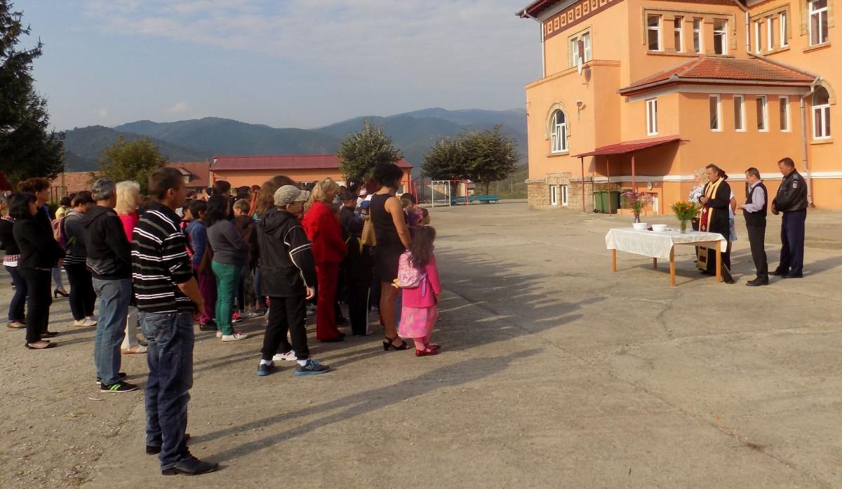 """Centrul Școlar de Educație Incluzivă Turnu Roșu face parte din proiectul Erasmus+""""Healthy Kids"""""""