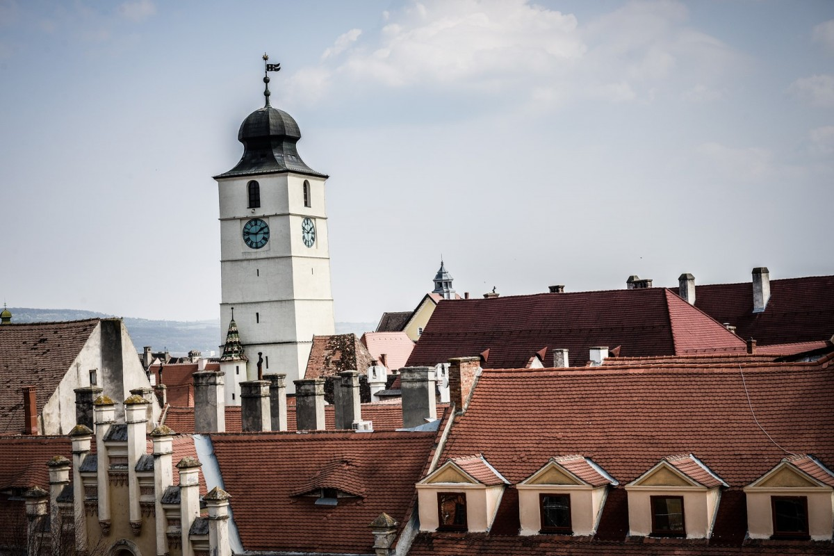 Sibiul, gazda Forumului Anual Consultativ pe Rute Culturale Europene