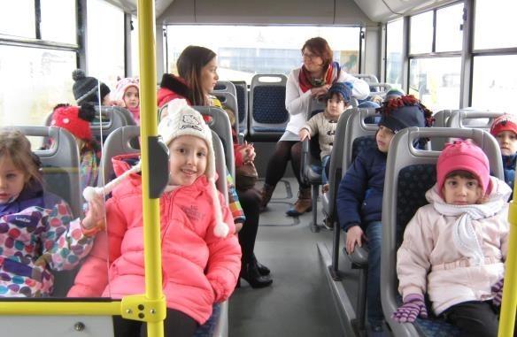 Tursib sărbătorește alături de copii, de 1 Iunie