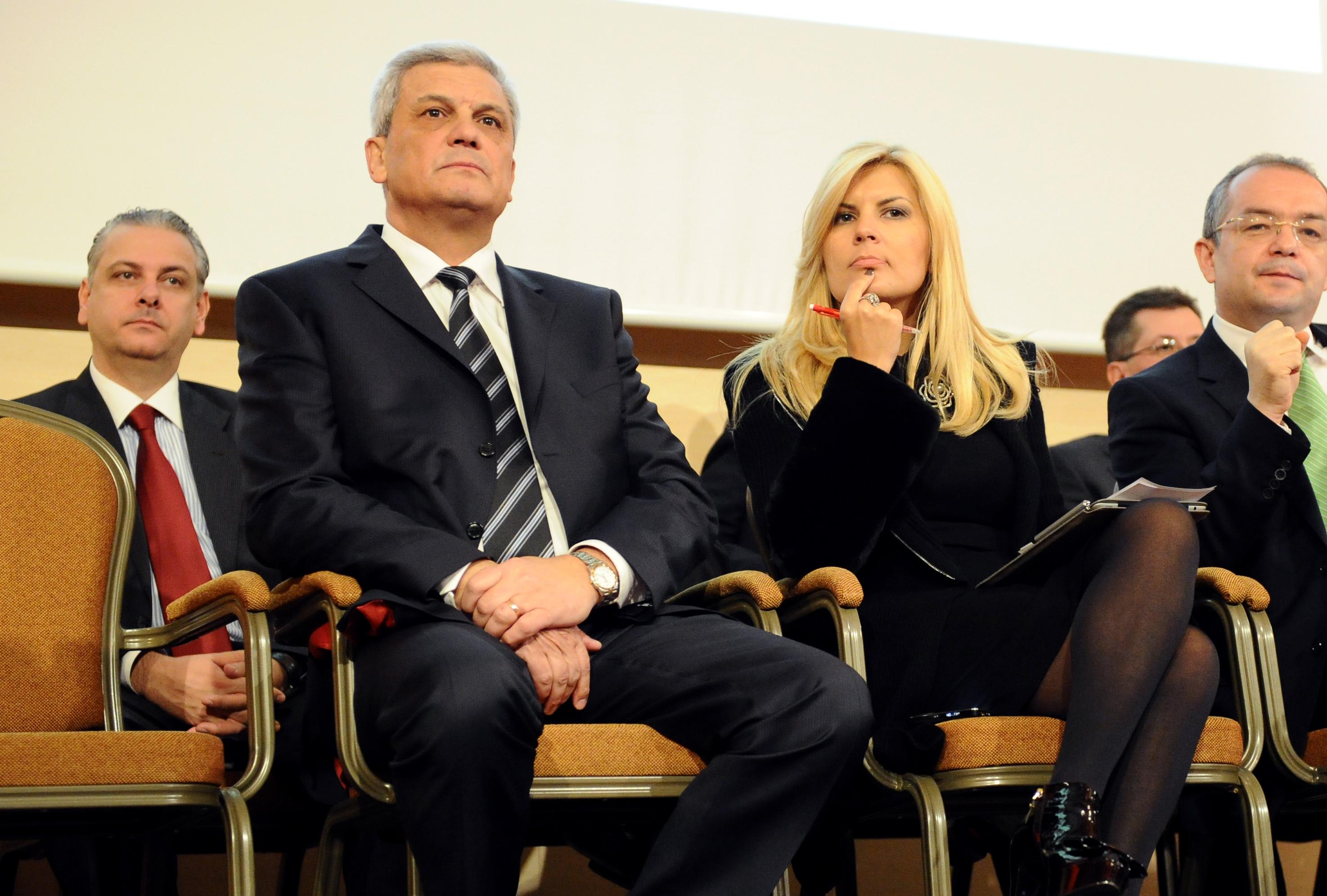 """Dosarul """"Gala Bute"""" în care e implicat și fostul ministru Ion Ariton:4 acuzați și-au recunoscut faptele"""