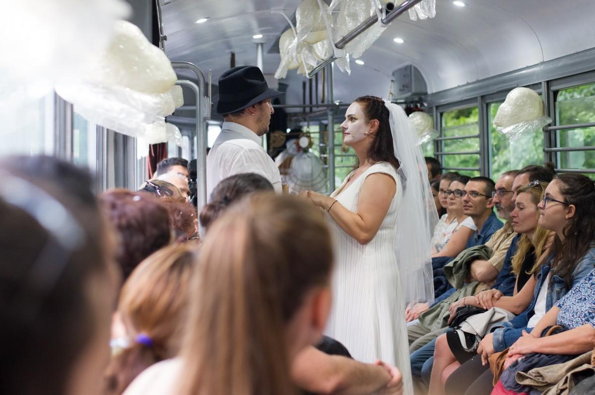 """""""Un tramvai numit Popescu"""" suplimentat cu alte patru spectacole"""